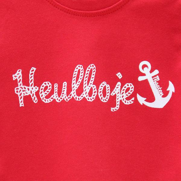 Longsleeve Heulboje