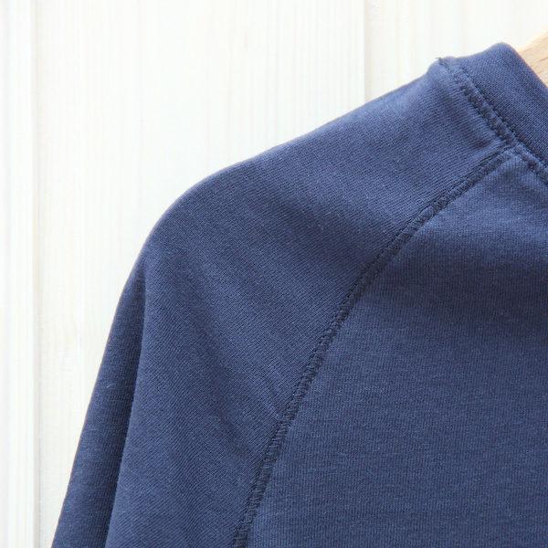 Longsleeve Anker 2-3 Jahre marineblau