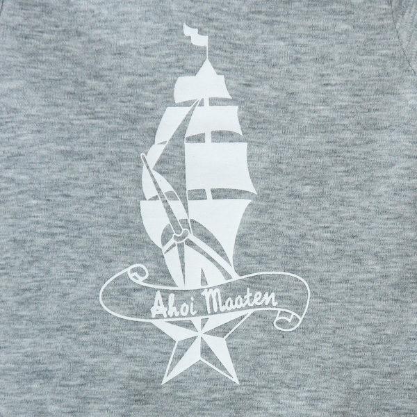 T-Shirt Segelschiff