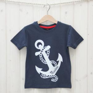 T-Shirt Anker 2/3 Jahre